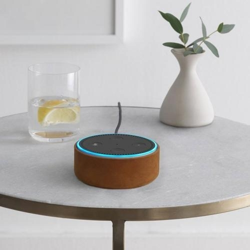 Thiết bị nhà thông minh điều khiển bằng giọng nói