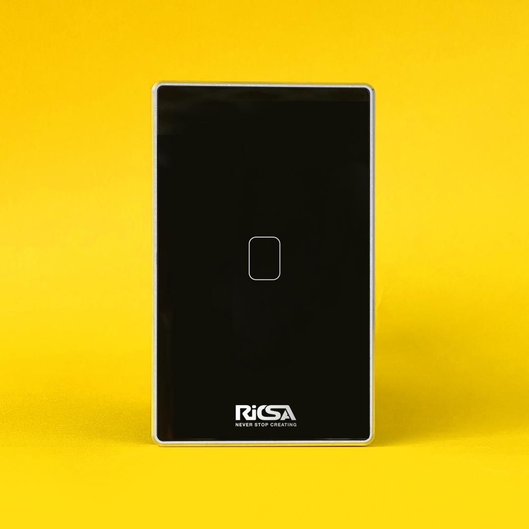Công tắc cảm biến thông minh RICSA C309 1LOOP